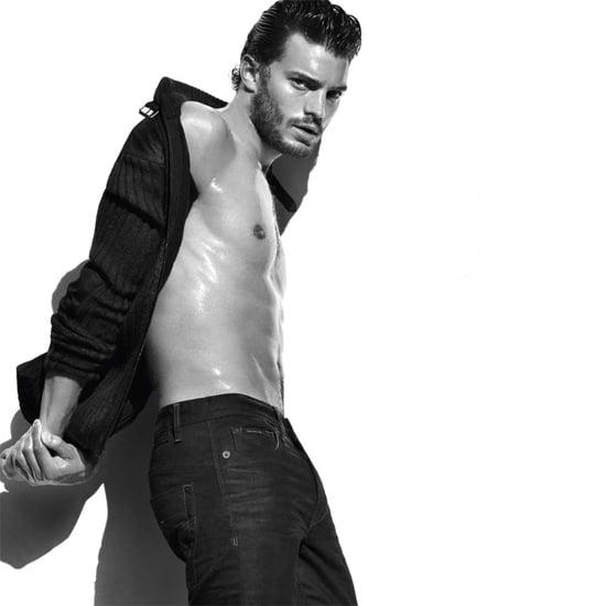12 Hot Runway Looks We Would Like to See on Jamie Dornan