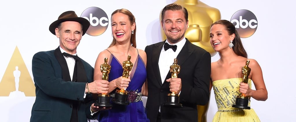 2017's Oscars Gift Bag Is Worth More Than Most People Make in an Entire Year