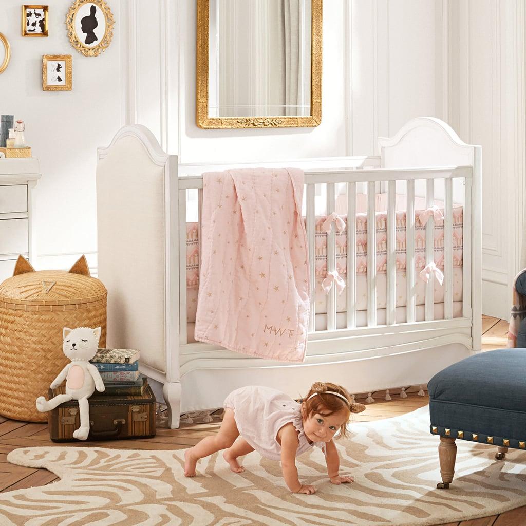 Pottery Barn Kids Nursery Room Collection | POPSUGAR Moms