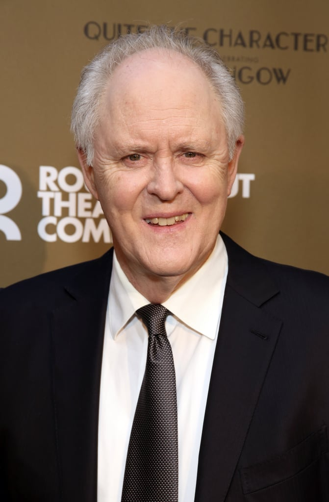 John Lithgow as Roger Ailes