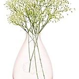 Cathy's Concepts Monogram Glass Vase