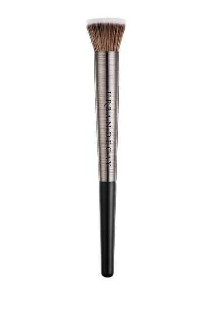 Brushes For Flawless Application
