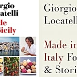 Giorgio Locatelli Cookbooks