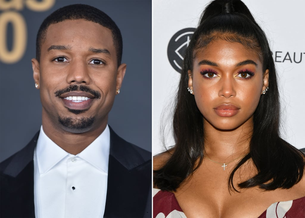 Michael B. Jordan and Lori Harvey Dating Twitter Reactions