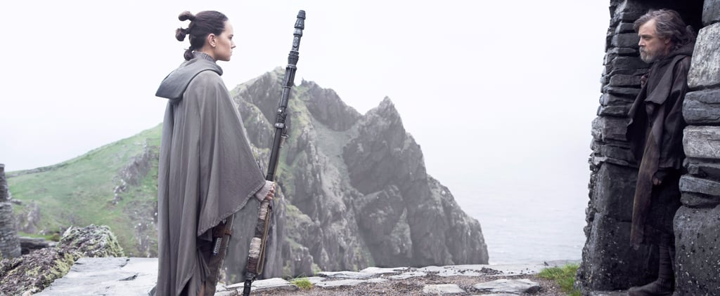 Did You Catch the REAL Fate of the Force Texts in Star Wars: The Last Jedi?