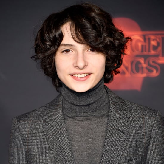 Who Is Finn Wolfhard?