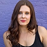 Author picture of Lindsay Tigar