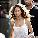 Beyoncé in Vienna, Austria