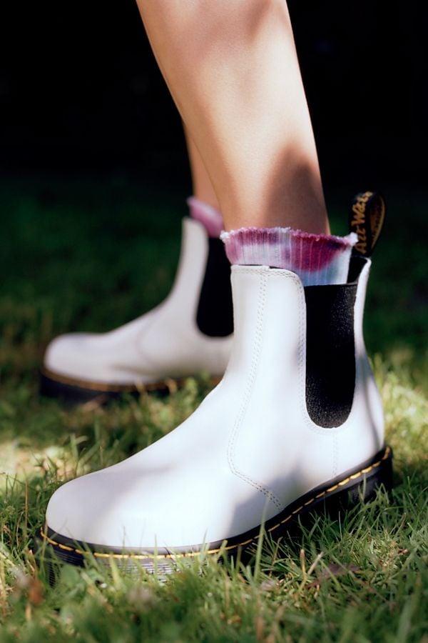 Dr. Martens 2976 Quad Chelsea Boot