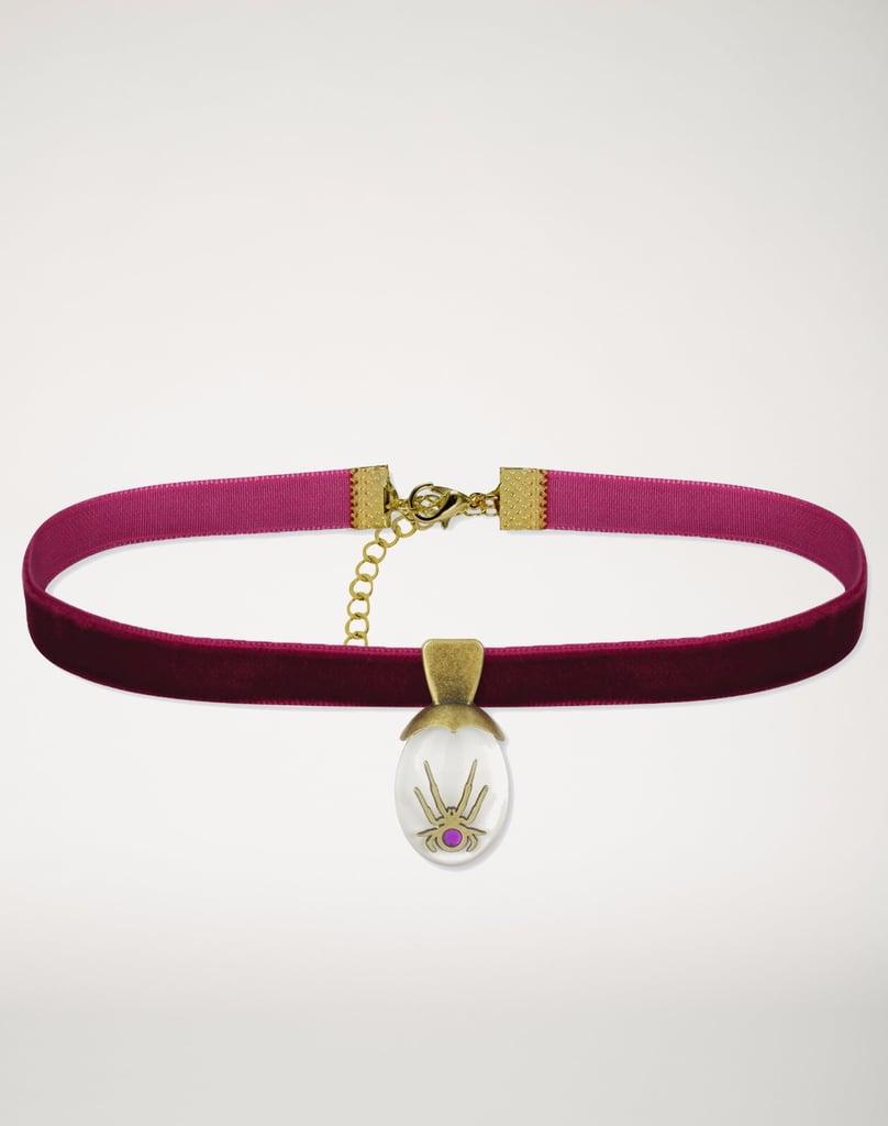 Mary Sanderson Choker Necklace ($13)