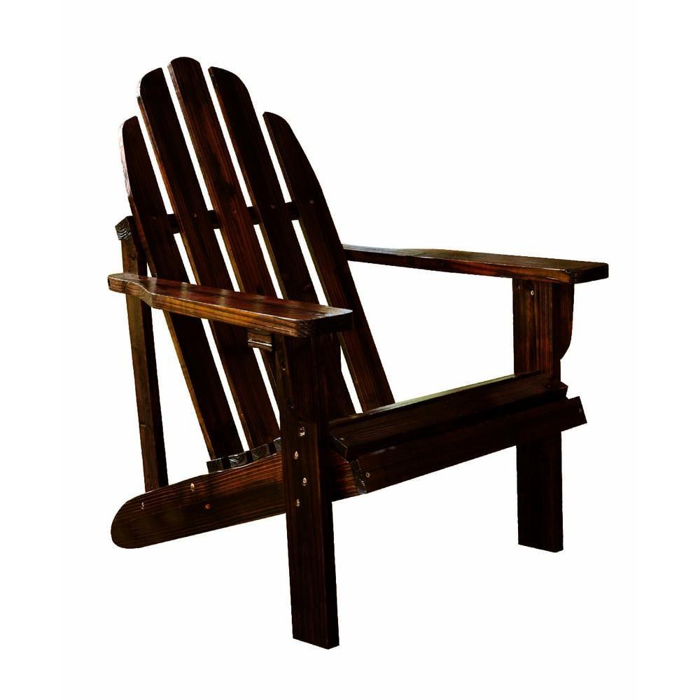 Catalin Cedar Wood Adirondack Chair