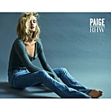 Rosie Huntington-Whiteley Paige Denim Fall 2015 Campaign