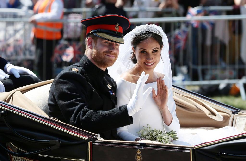 Celebrity First-Dance Wedding Songs | POPSUGAR Entertainment