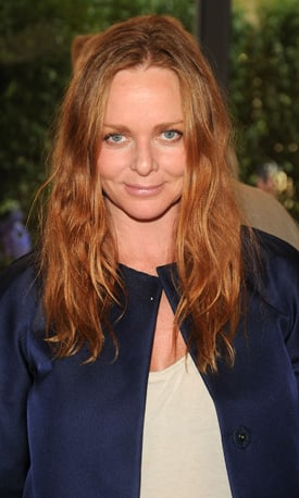 Stella McCartney is Pregnant for the Fourth Time 2010-06-18 00:36:57