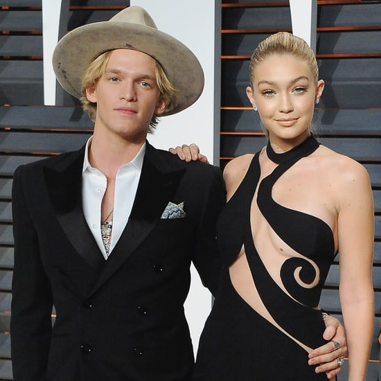 Gigi Hadid and Cody Simpson Break Up