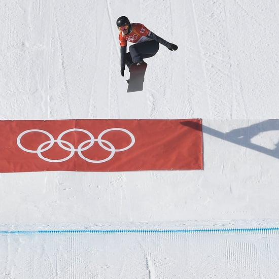 How Olympic Snowboarding Is Scored