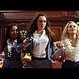 The OMG Girls