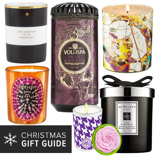 The Best Scented Candles For Christmas | Gift Guide