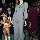 Louise Row at 11 Honore Fall 2019