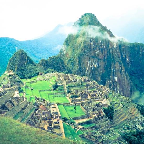 Peru Personal Essay