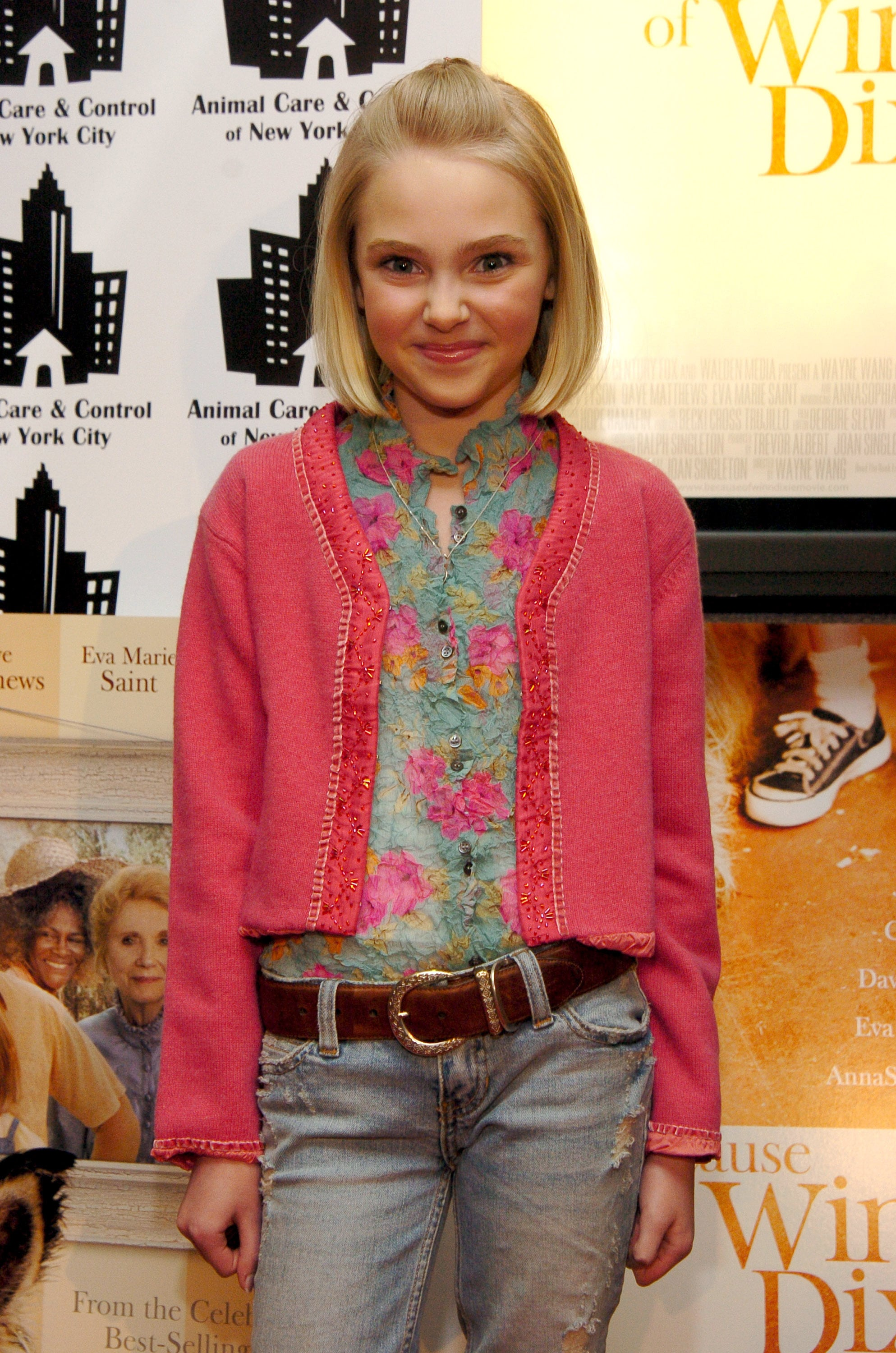 AnnaSophia Robb | 15 Celebrity Transformations That Prove There's Hope For  Everyone