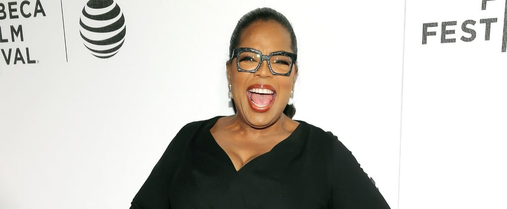 After Decades of Yo-Yo Dieting, Oprah Finally Cracked the Code to a Healthy Balance