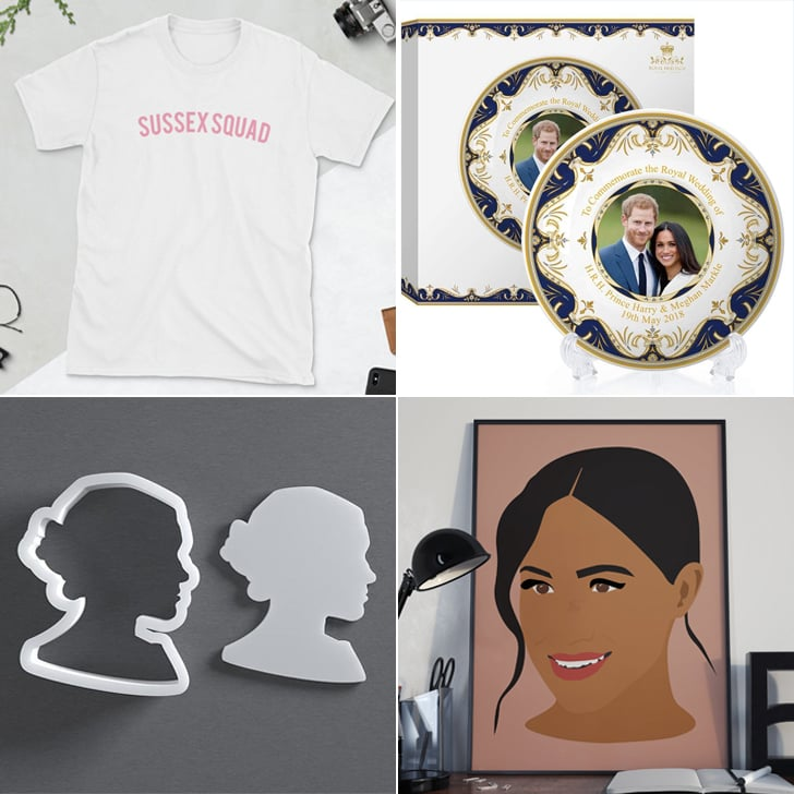 The Best Gifts For Meghan Markle Fans