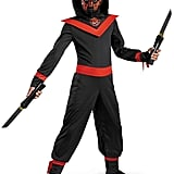 Neon Ninja Costume — Kids