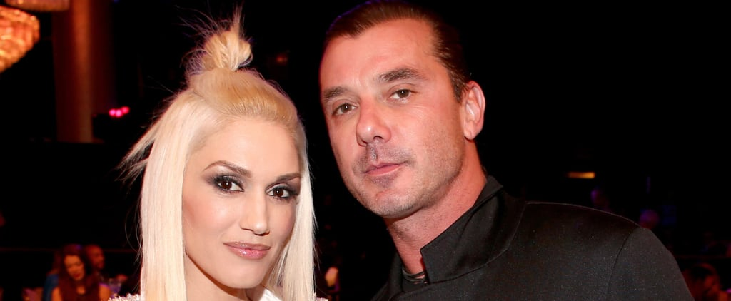 Gavin Rossdale Quotes About Gwen Stefani January 2017
