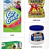 Foods That Taste Better Frozen