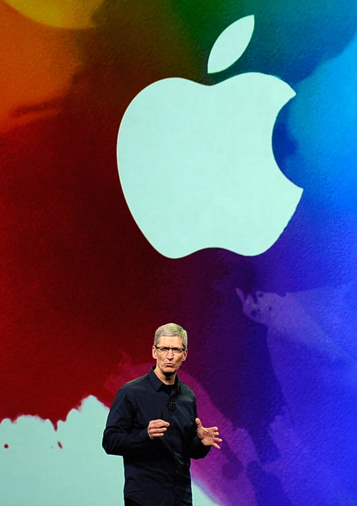 On How Apple Has Changed