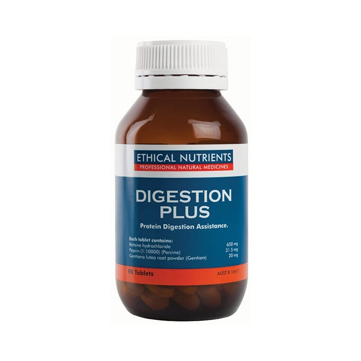 Ethical Nutrients Digestion Plus, $22.99