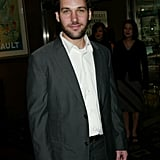 Paul Rudd donned a suit for an Aug. 2002 NYC premiere.