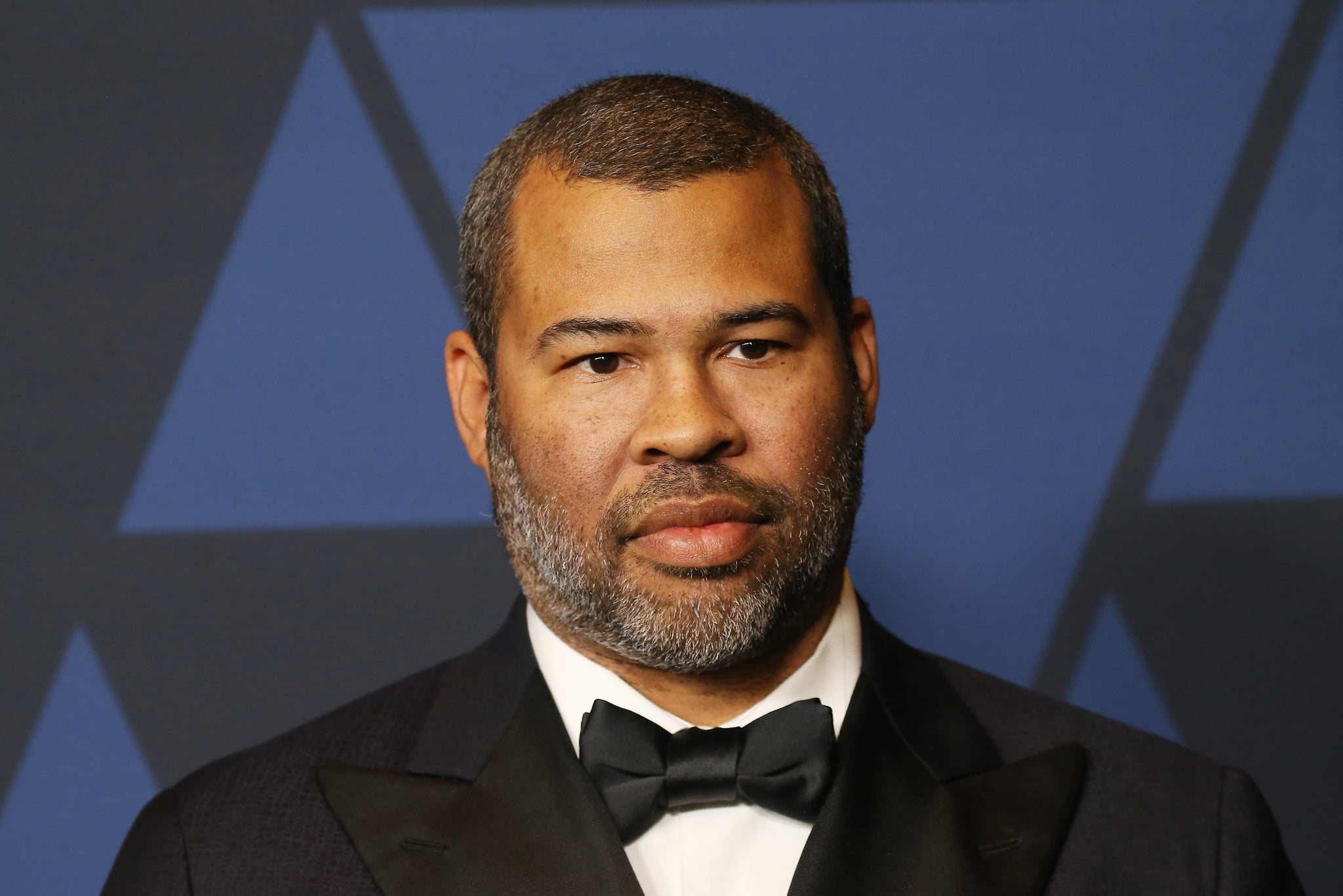 HOLLYWOOD, CALIFORNIA - OCTOBER 27: Jordan Peele arrives to the Academy of Motion Picture Arts and Sciences' 11th Annual Governors Awards held at The Ray Dolby Ballroom at Hollywood & Highland Center on October 27, 2019 in Hollywood, California. (Photo by Michael Tran/FilmMagic)