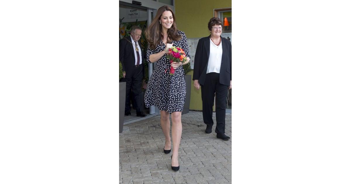 Kate Middleton Style Kate Middleton Second Pregnancy Style Popsugar Fashion Photo 3