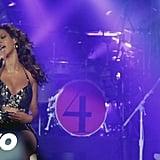 "Live in Roseland, 2012: ""I Care"""