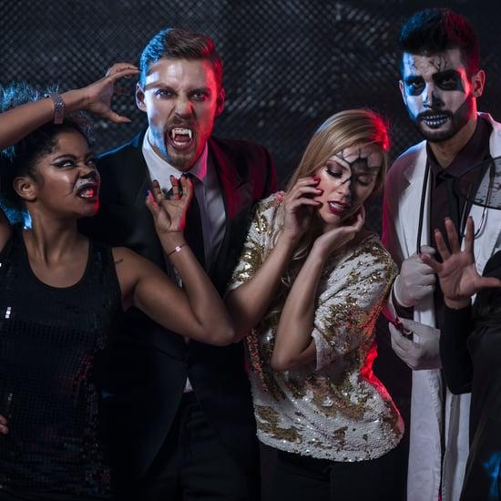 Spirit Halloween Opening Date 2019