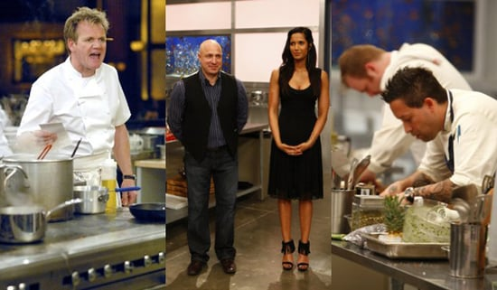 NBC Picks Up New Reality Competition Show United Plates of America