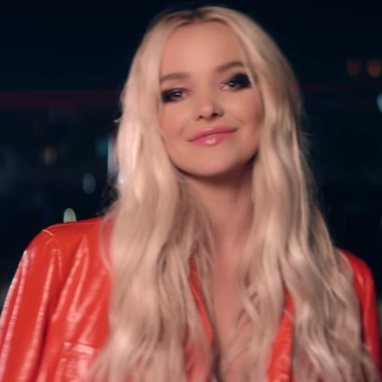 "Dove Cameron ""Out of Touch"" Music Video"