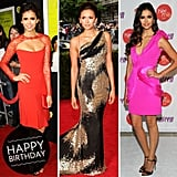We wished a happy 24th birthday to your breakout star of 2012, Nina Dobrev.