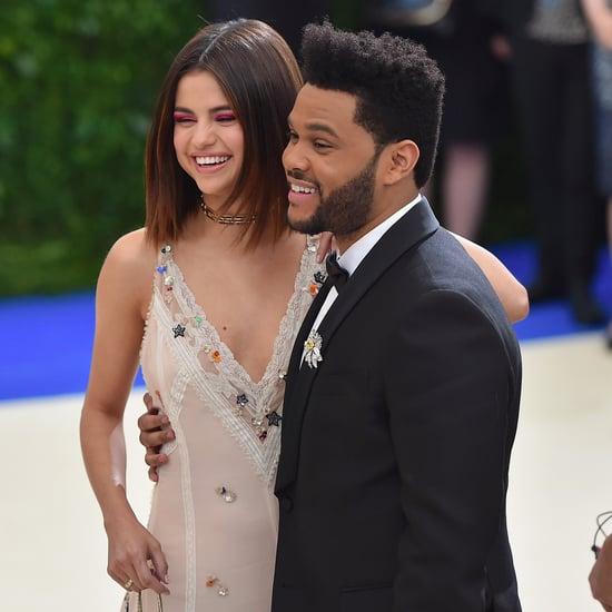 Nouveaux Couples au Met Gala 2017