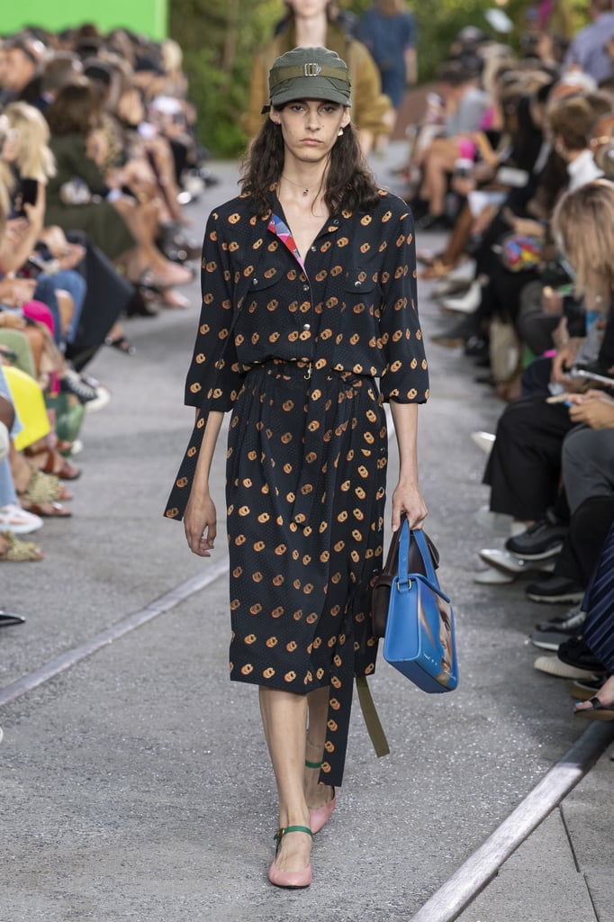 Coach New York Fashion Week Show Spring 2020