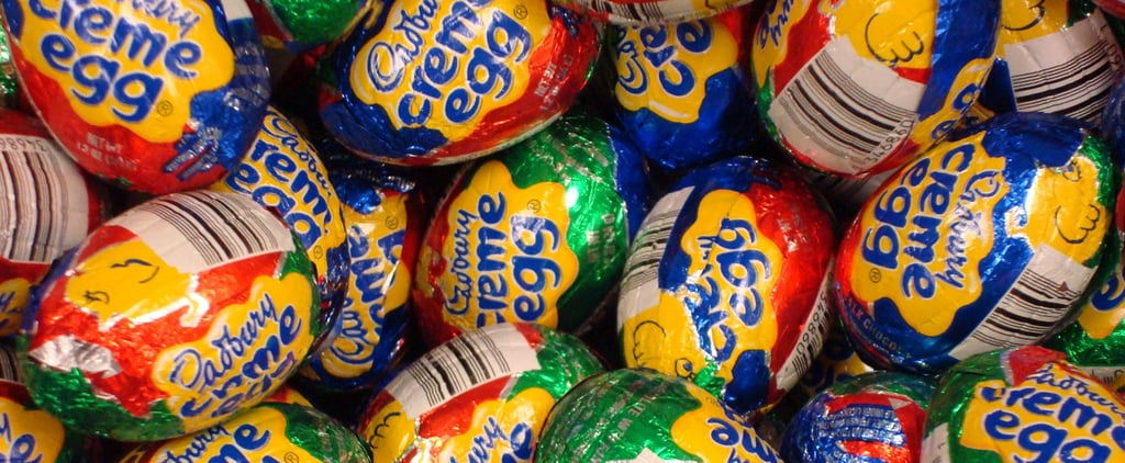 Test Your Knowledge of the Beloved Cadbury Creme Egg