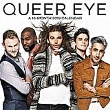 Queer Eye Wall Calendar