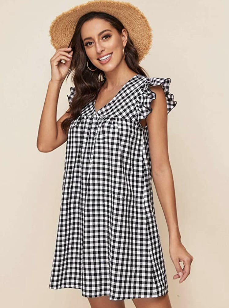 Best Gingham Dresses on Amazon