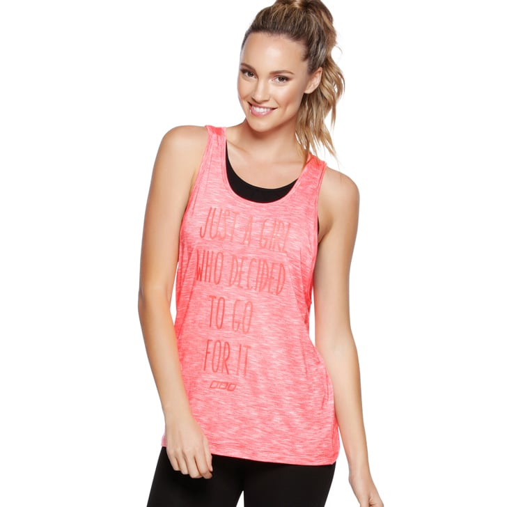 Motivational Activewear To Buy Popsugar Fitness Australia