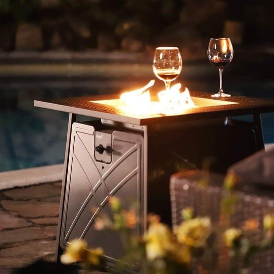 Best Outdoor Firepits on Amazon