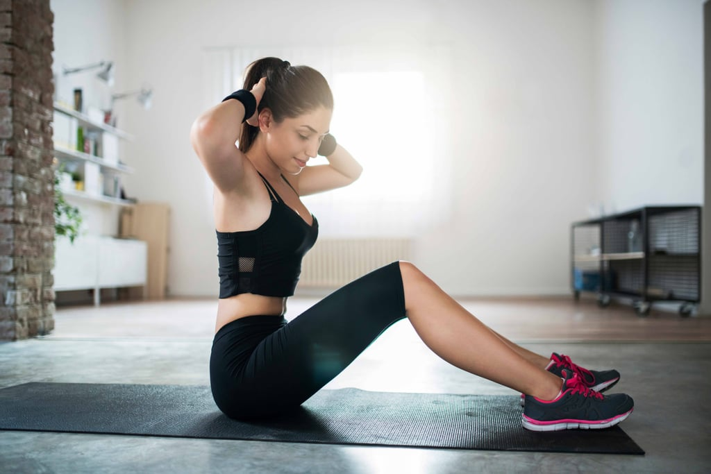 Short on Time? These 7 At-Home YouTube Workouts Will Shred Your Abs in 10 Minutes