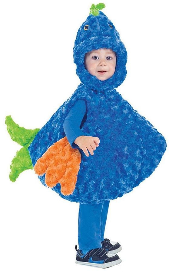 Big Mouth Fish Costume
