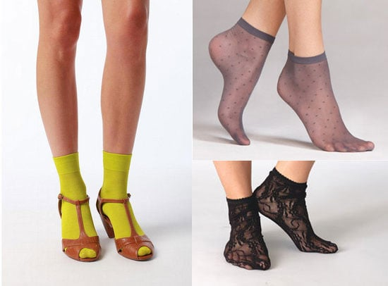 Stylish Socks For Fall